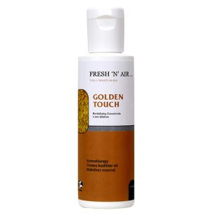 Golden Touch fragrance essence for Air Purifiers (100ml)