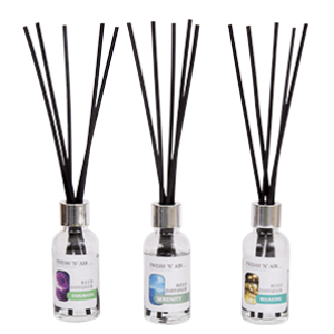 Reed Diffuser sets - 3x30ml