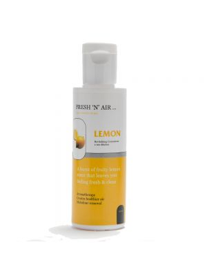 Lemon fragrance essence for Air Purifiers (100ml)