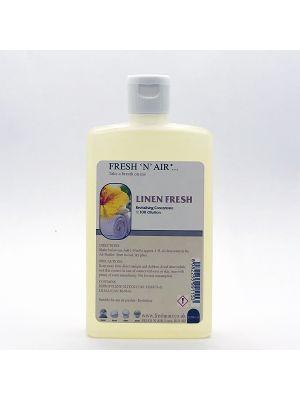 Linen Fresh fragrance  for Air Purifiers (100ml)