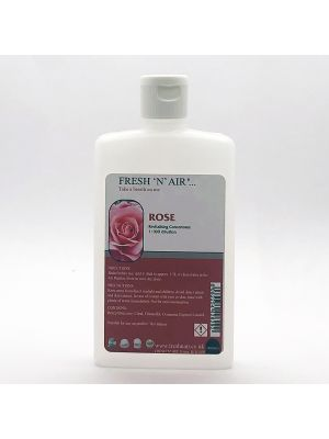 Rose fragrance for Air Purifiers (100ml)