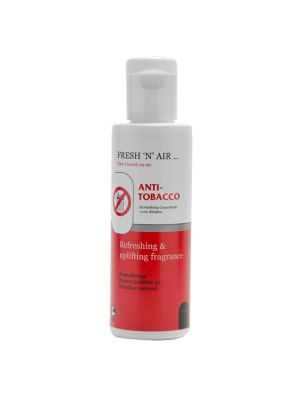 Anti Tobacco fragrance for Air Purifiers (100ml)