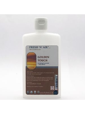 Golden Touch fragrance  for Air Purifiers (100ml)