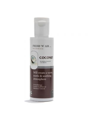 Coconut  fragrance essence for Air Purifiers (100ml)